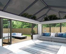 Conservatory Roof / Polycarbonate